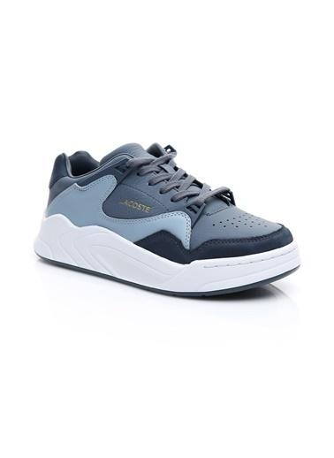 Lacoste Ayakkabı Mavi